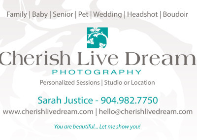 Cherish Live Dream Photography