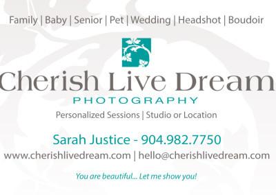 Cherish Live Dream Photography