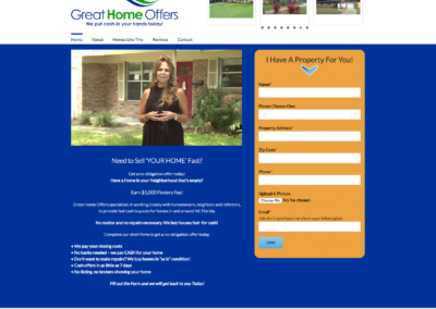 Great Home Offers