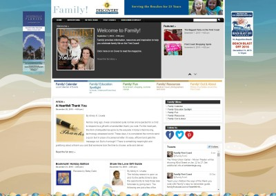 Family! Magazine