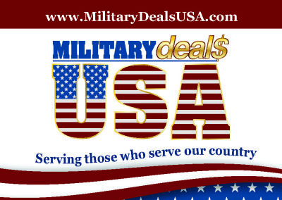 Military Deal$ USA / Patriot