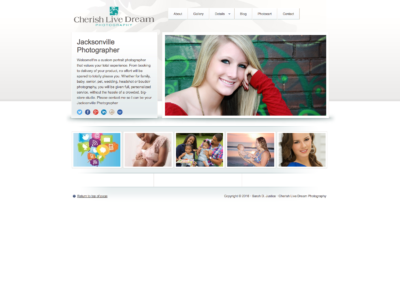 Cherish Live Dream Website
