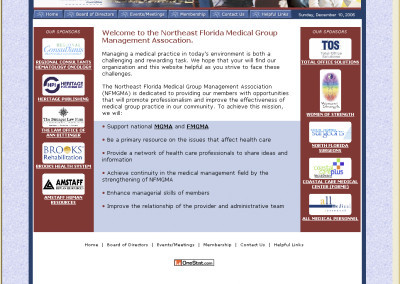 Heritage Publishing, Inc. - Web Design