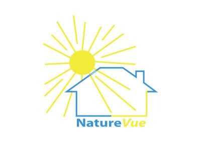 Nature View Logo