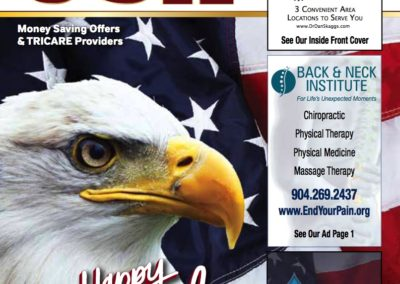 Military Deals USA Summer 2016 Publication