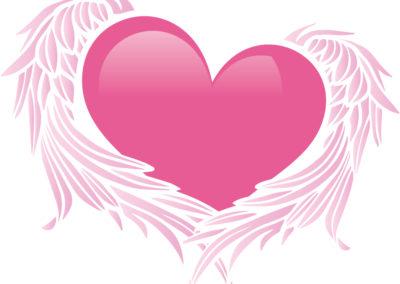 All Heart Branding - Logo Design