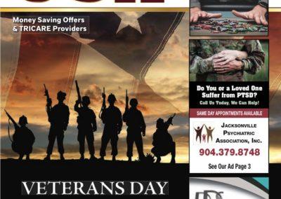 Military Deals USA Winter 2016 Publication