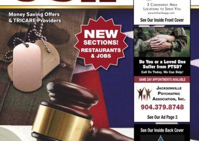 Military Deals USA Spring 2017 Publication