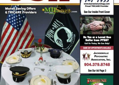 Military Deals USA Fall 2017 Publication