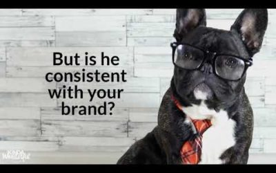 Is your brand consistent?