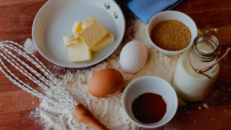Content Marketing Is Easier When You Follow A Recipe