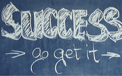 Success – Twelve Steps for Achieving It