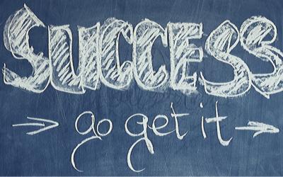 Success – Twelve Steps for Achieving It
