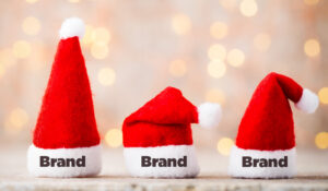 Dirty Santa? What Does Your Branding Say About You?