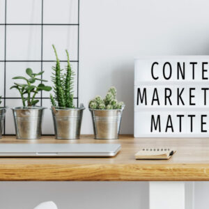 Content Marketing Matters e-Course