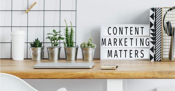 Content Marketing Matters e-Course