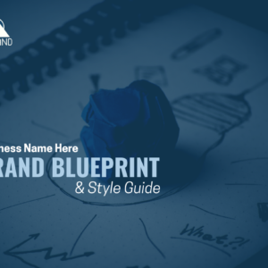 Brand Blueprint and Style Guide